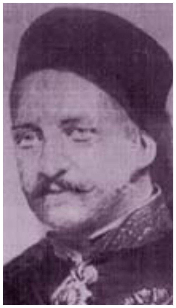 الجنرال حـسين