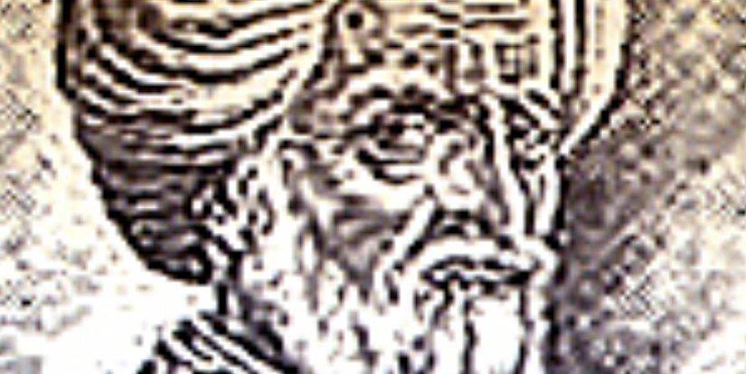 طابع بريد سوري للإمام الزهراوي