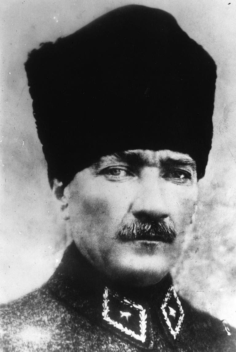أتاتورك