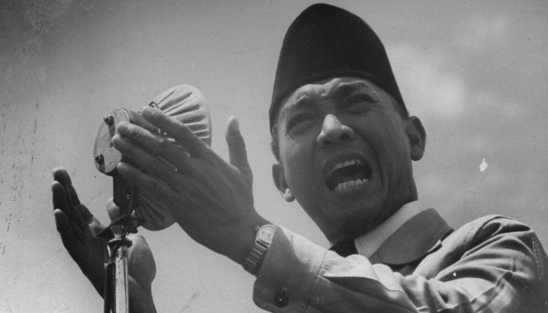 أحمد سوكارنو