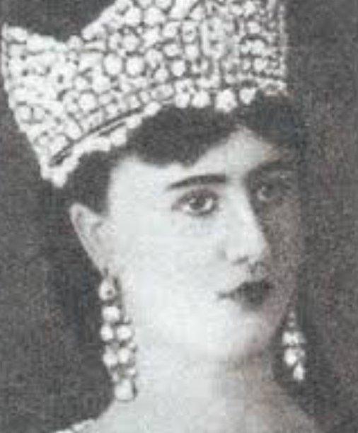 الأميرة فاطمة