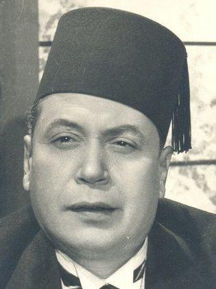 مختار عثمان