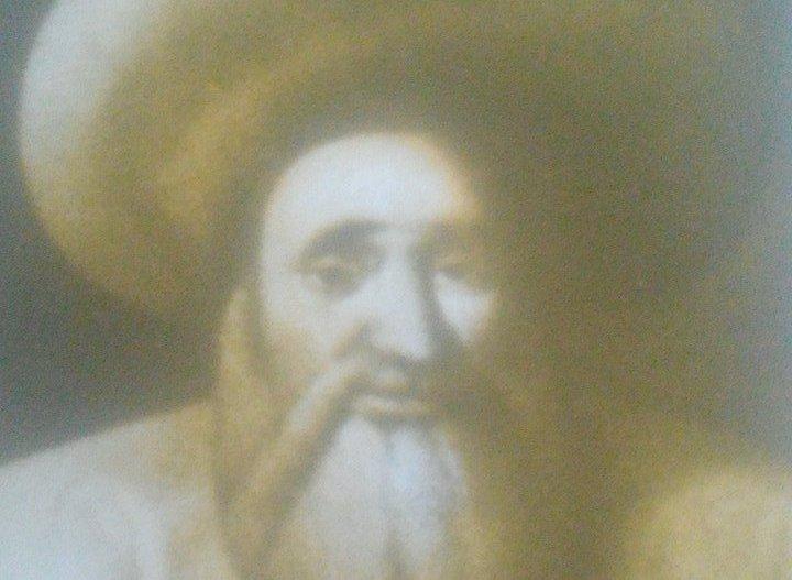 الشيخ عبدالله الشرقاوي