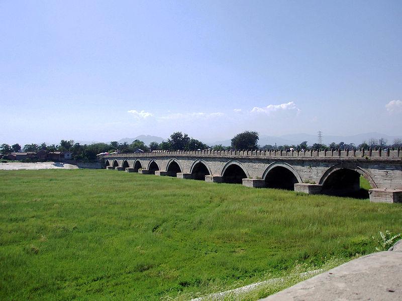 جسر ماركو بولو