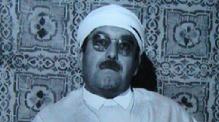 """الفاضل بن عاشور """" ناصر بورقيبة و شارك في ندوات المستشرقين - تراثيات"""