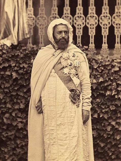 الأمير عبدالقادر الجزائري