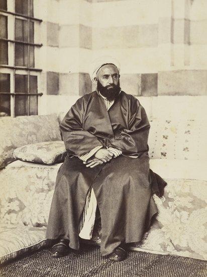 الامير عبدالقادر
