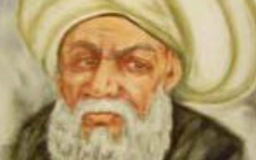 سيدي نجم الدين الشيخ الحفني
