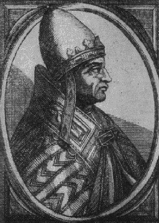 غريغوري الثامن