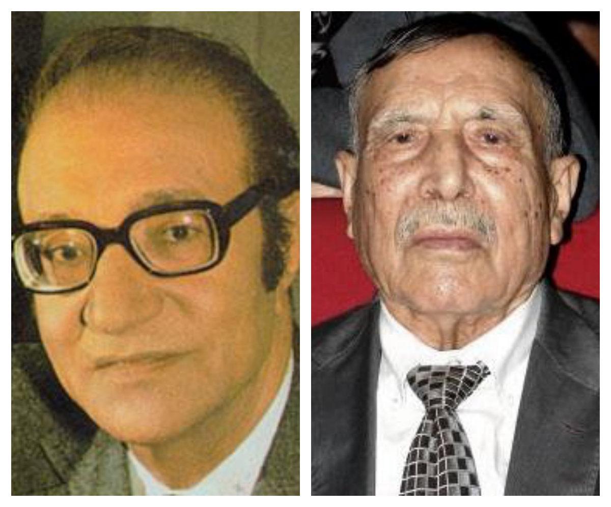 البشير العريبي و محمد عبدالوهاب