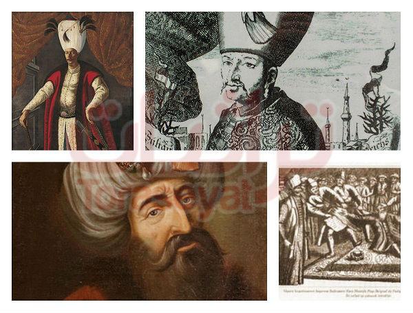 محمد الرابع أول سلطان عثماني ينتهي عصره بانقلاب عسكري