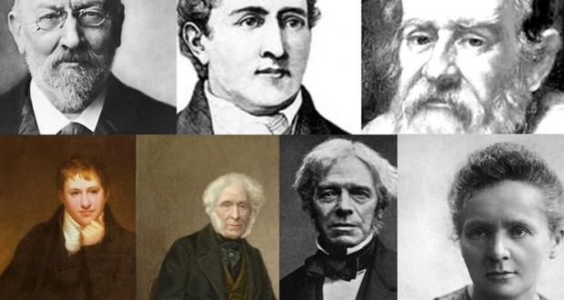 المخترعين السبعة الذين تضرروا باختراعاتهم أو ماتوا بها