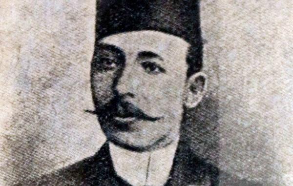 الزعيم مصطفى كامل