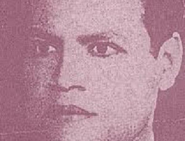 الشاعر إبراهيم محمد نجا
