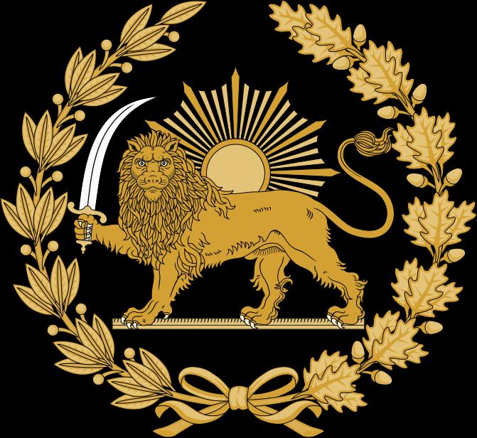 شعار الدولة الصفوية