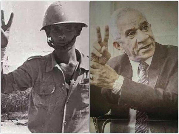محمد طه يعقوب أثناء و بعد حرب أكتوبر