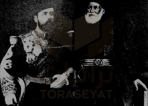 محمد علي و الخديوي إسماعيل