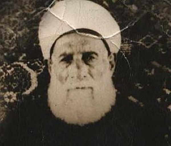 يوسف النبهاني