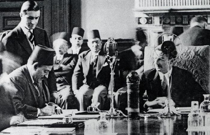 معاهدة 36