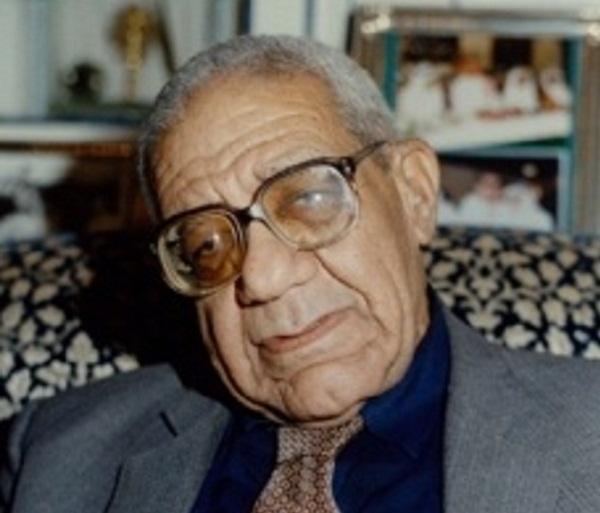 محمد عبدالمنعم خفاجي