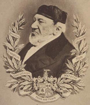 موسى مونتيفيوري