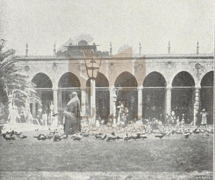 حمام المسجد النبوي