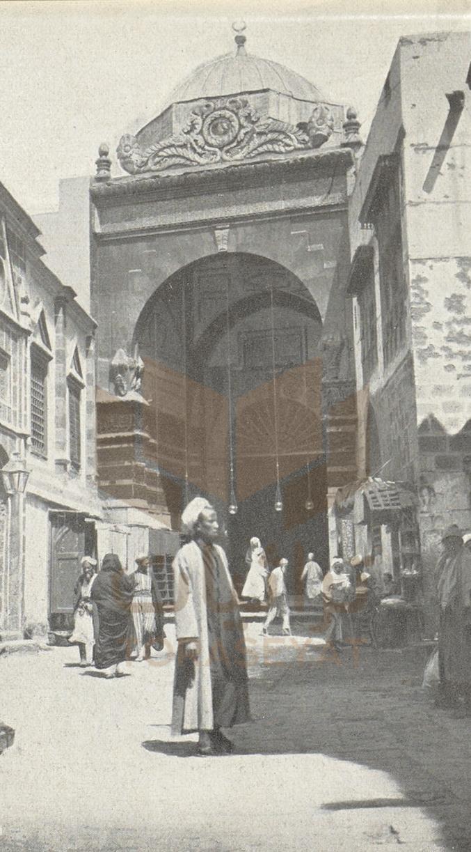 قبة باب السلام ف المسجد النبوي