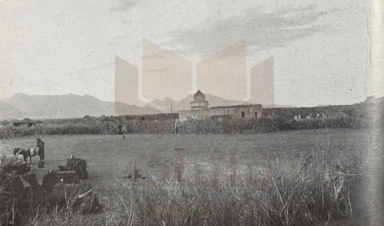 قلعة بحرة بين جدة و مكة
