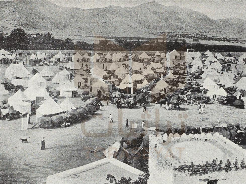بئر طوى في الشيخ محمود