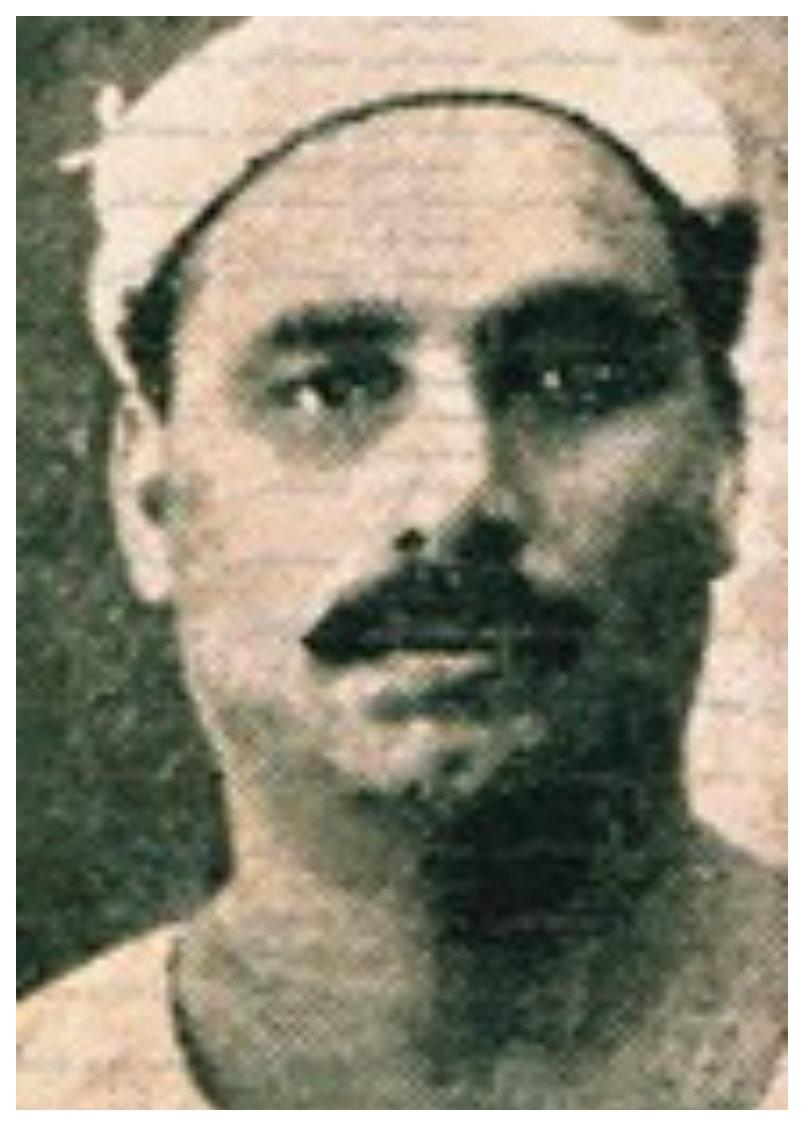 أحمد ادريس