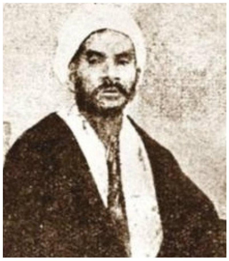 الشيخ محمد عبدالرحيم المسلوب