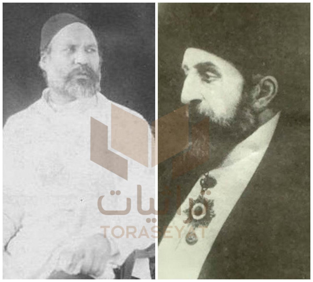 عبدالحميد الثاني - أحمد عرابي