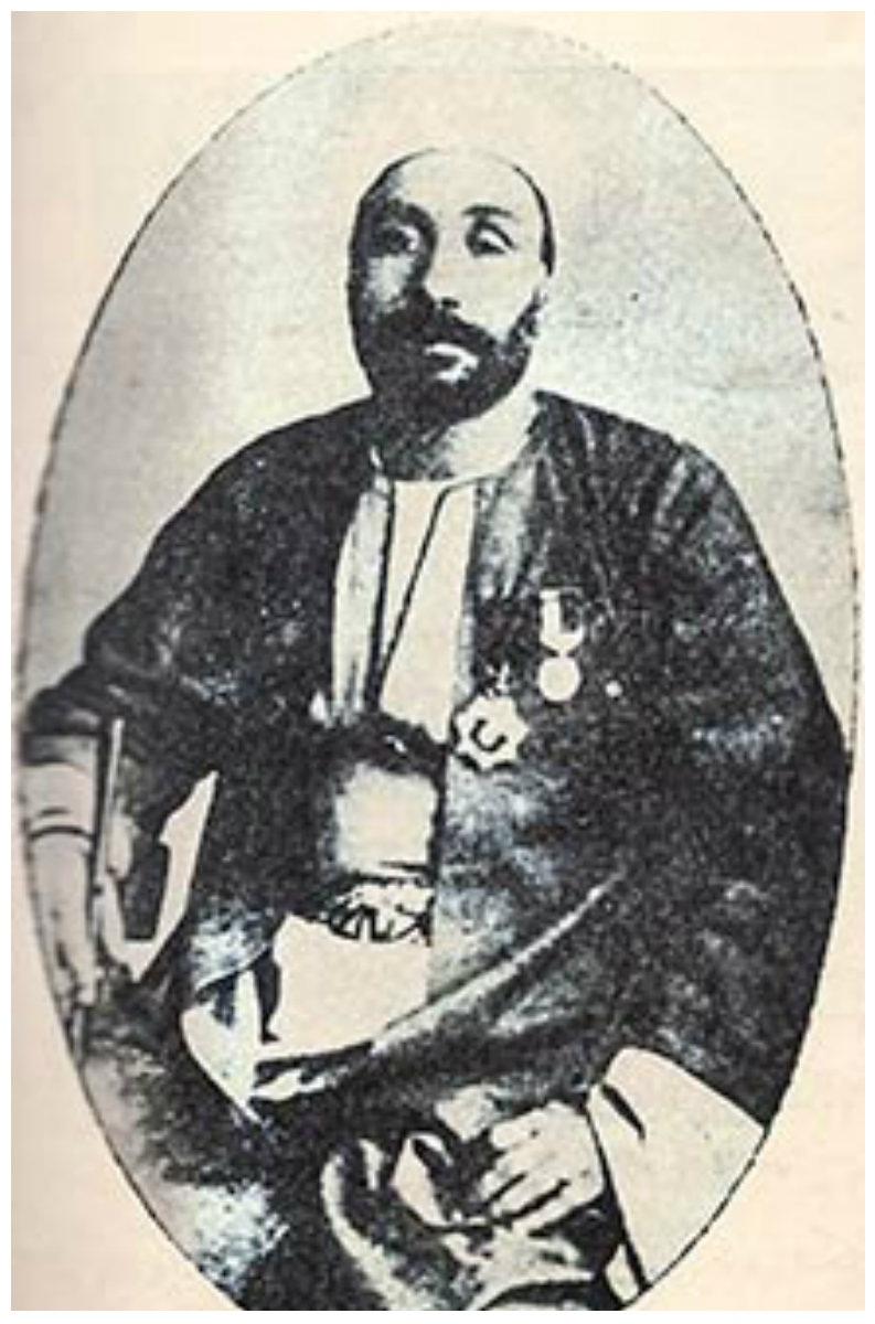 محمد الشنتوري