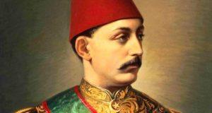 السلطان مراد الخامس