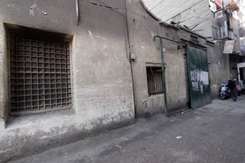 دار كسوة الكعبة في مصر الآن