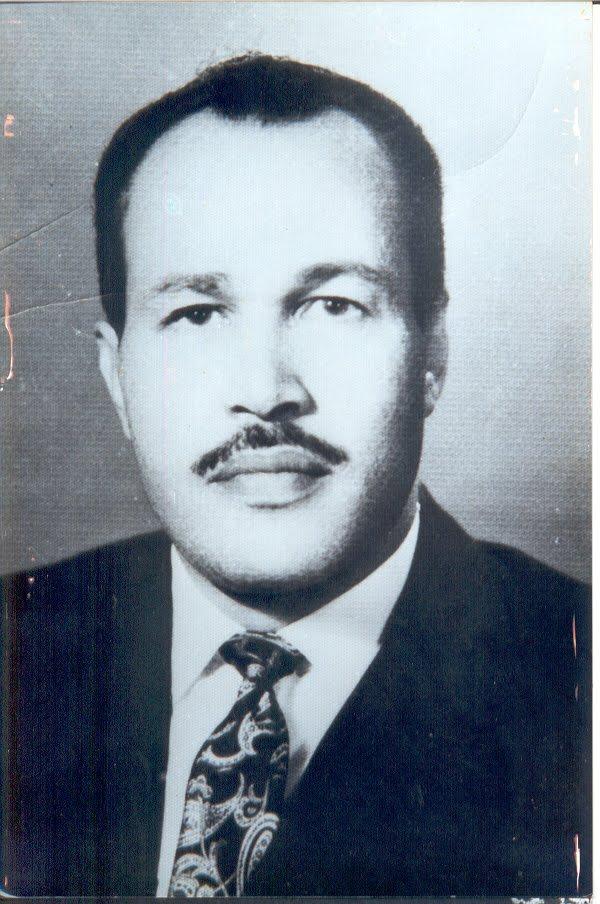 محمد عثمان إسماعيل