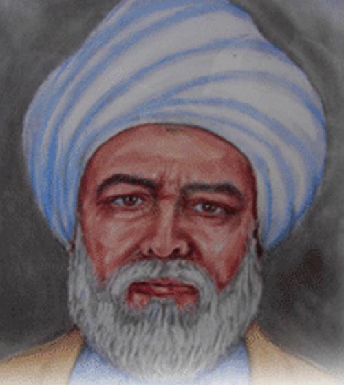 الشيخ إبراهيم الباجوري