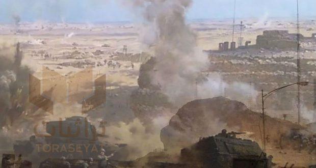عندما احتوت جبال طرة على أسلحة نووية لصالح مصر في حرب أكتوبر