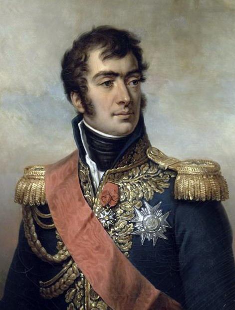 الجنرال مارمونت