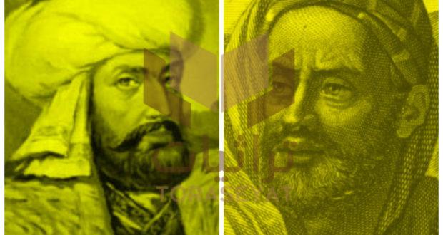 عمر الملاء و كوكبري من منهما احتفل أولاً بالمولد النبوي - تعبيرية