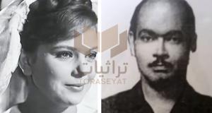 محمد كامل حسن المحامي - سهير فخري