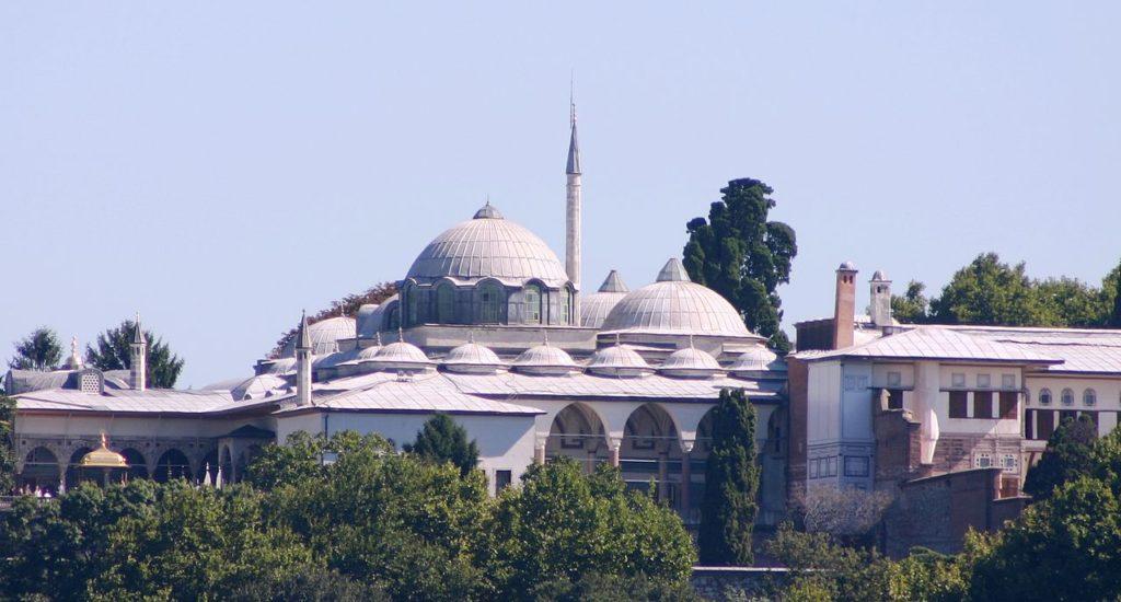 متحف قصر توب كابي