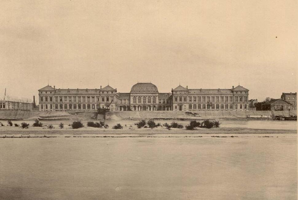جامعة ليون في فرنسا