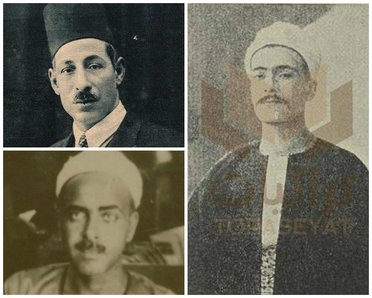 أول مؤلف للسلام الوطني المصري