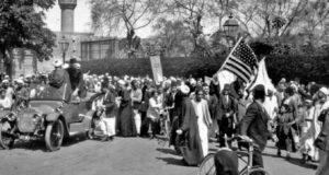 غرائب علاقات مصر وأمريكا