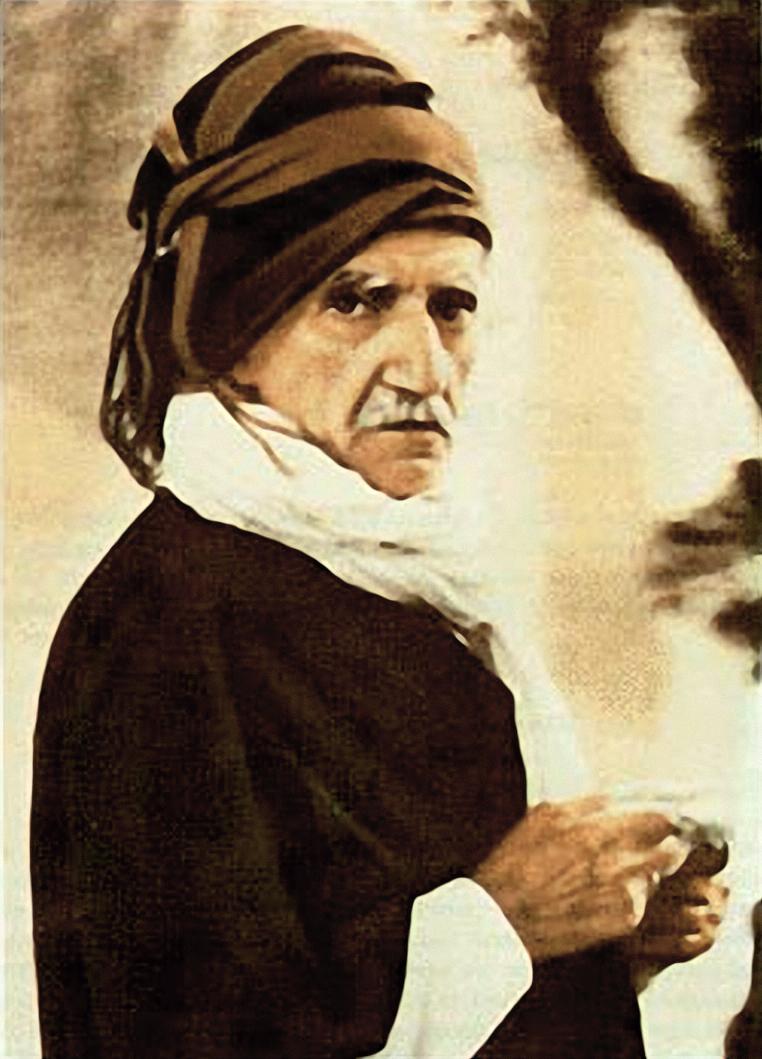 الشيخ سعيد النورسي - أحد المهتمين بسيرة الخضر عليه السلام