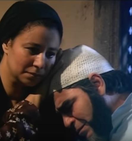 محمود الجندي وعبلة كامل في حديث الصباح والمساء