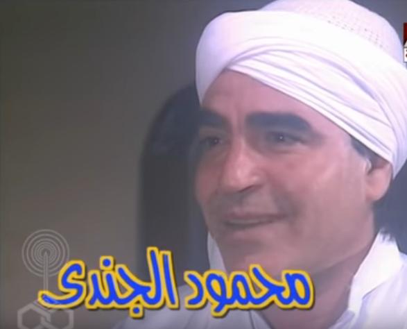 شخصية الشيخ معاوية في حديث الصباح والمساء