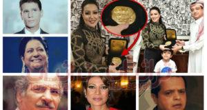 «أزمات بسبب فنانين مصر والسعودية» العندليب يسرق بسبب الأمير