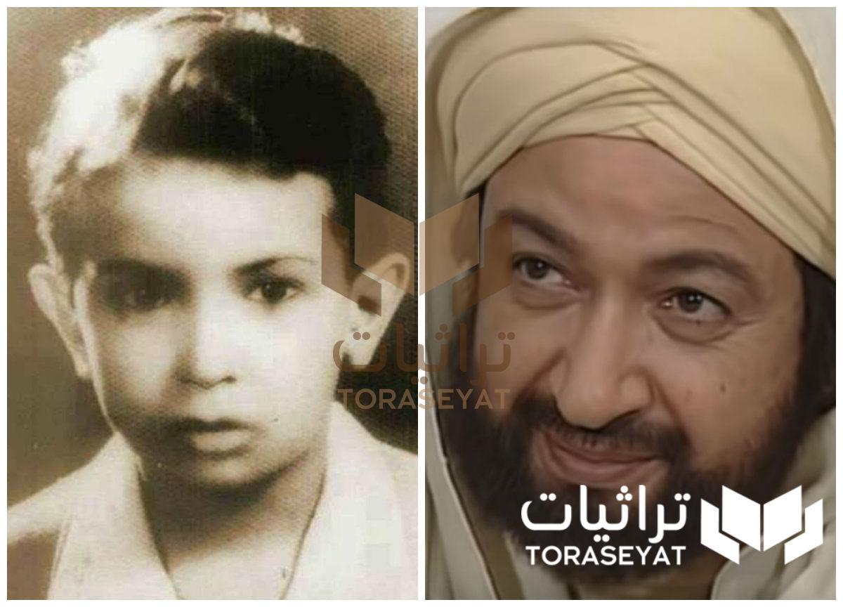 نور الشريف وشخصية عمرو بن عبدالعزيز